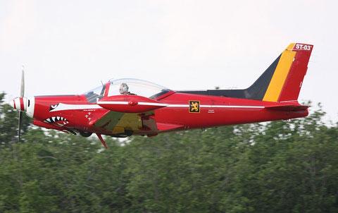 SF260 ST-03-2