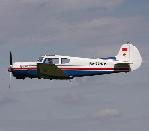 JAK18 RA-3347K-2