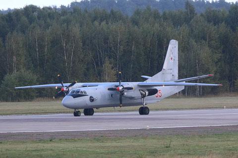 AN26 55 RF-92948-1
