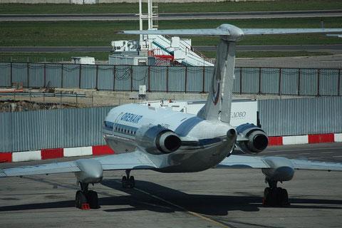 TU134 RA-65054-1