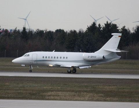 Falcon2000 D-BMVV-2
