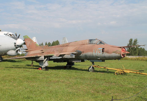 "SU 17M4 "" 05 ""  Russian Air Force -1"