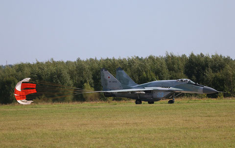 "MiG 29SMT(R)  "" 32 ""  RF-92312  Russian Air Force -4"