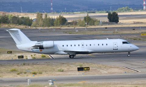 CRJ200 EC-HSH-1