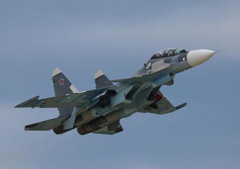 """SU 30SM """" 48 """"   Russian Navy -2"""