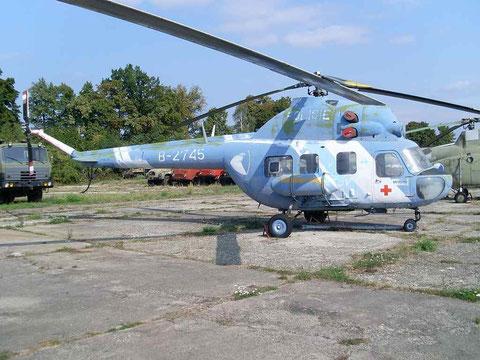 Mi2 B-2745-2