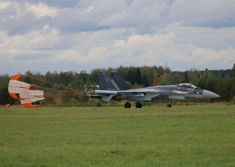 "SU 35S "" 03 ""  RF-95242  Russian Air Force -1"