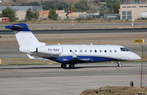 Gulfstream G280 P4-NAV-1