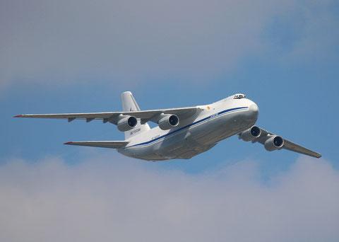 AN124 RF-82038-1