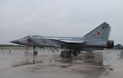 "MiG 31BM "" 86 ""  RF-92369 Russian Air Force -4"