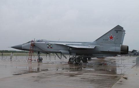"MiG 31BM "" 86 ""  RF-92369 Russian Air Force -4"