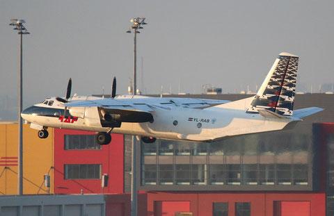 AN26 YL-RAB-4