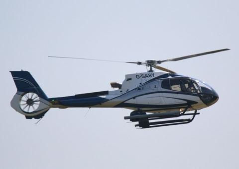 EC130 G-SASY-1