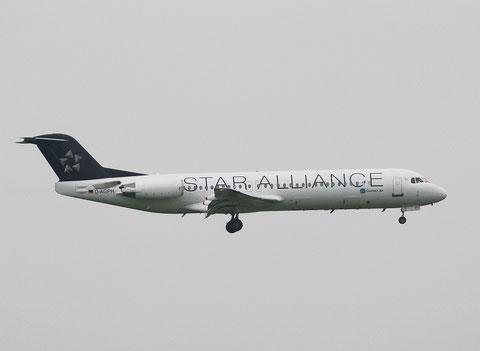 Fokker100 D-AGPH-1