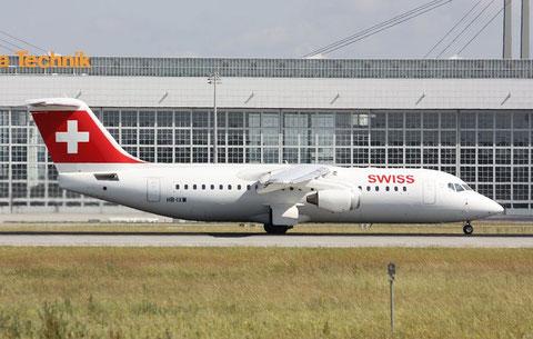 RJ100 HB-IXW-3