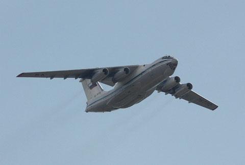 IL76 RA-76772-1