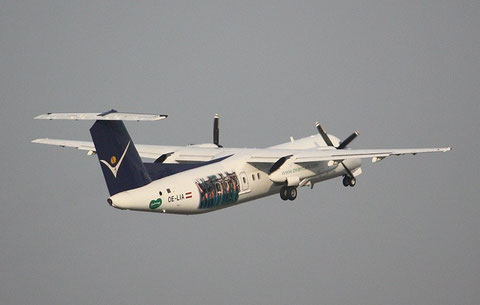 Dash8 OR-LIA-4