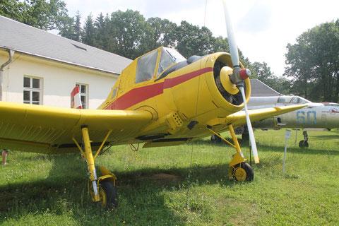 """Z 37A """" DM-SNN """" Interflug -2"""