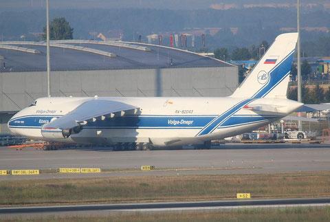 AN124 RA-82043-2