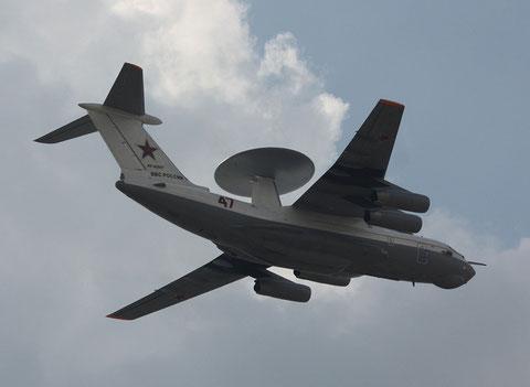 """A 50 """" 47 """"  RF-92957  Воздушно-космические силы          ( ВКС ) Россия -2"""