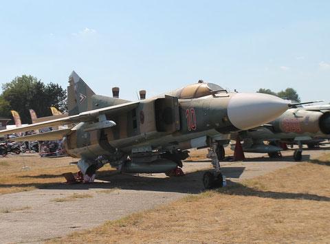 MiG23 10-1