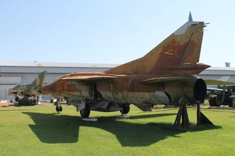 MiG23UB 20-2