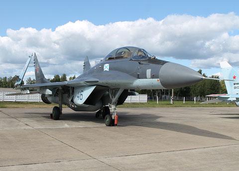 "MiG 29K  "" 46 ""  RF-92322  Russian WMF -3"