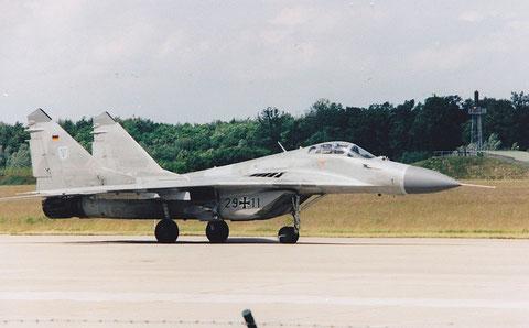 MiG29 29+11-3