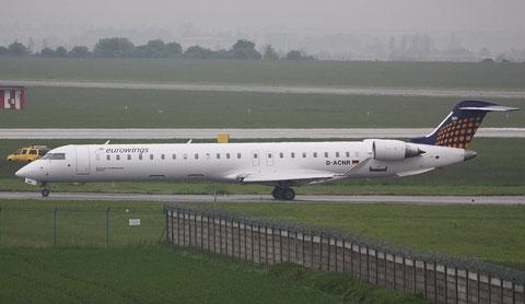 CRJ900 D-ACNR-2