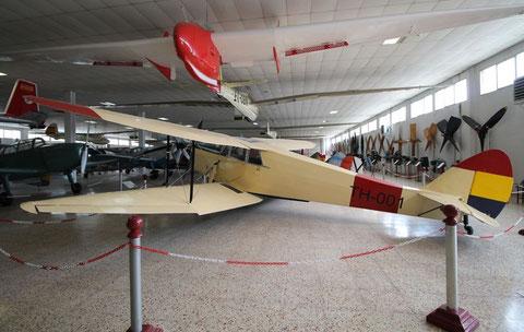 DH87A TH-001-2