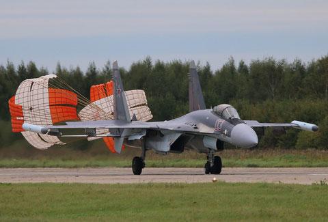 "SU 35S "" 03 ""  RF-95242  Russian Air Force -3"