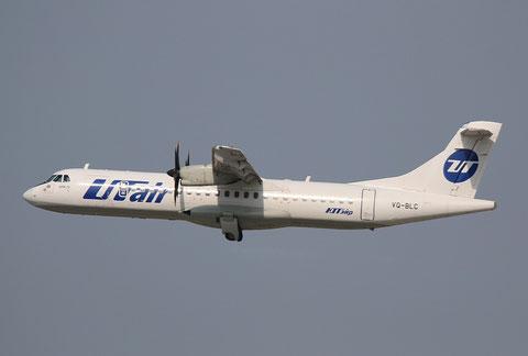 ATR72 VQ-BLC-1