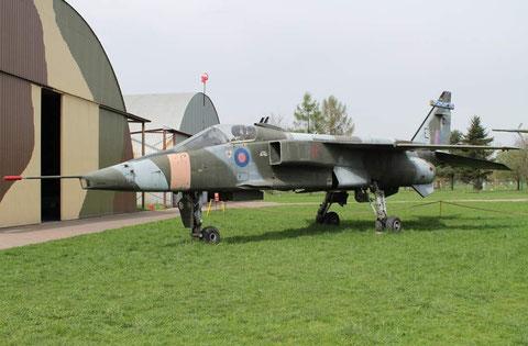 Jaguar XX730-2