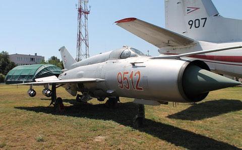 MiG21MF 9512-2