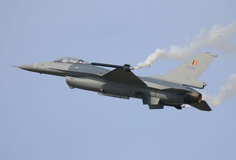 """F 16AM """" FA-104 """"-1"""