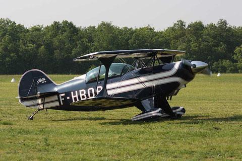 Pitts F-HBOB-2
