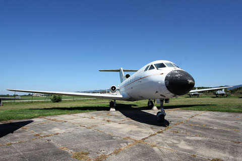 "JAK 40  "" 0823 ""  Slovak Air Force -2"