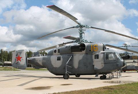"Ka 29 "" 16 "" Russian Navy -2"
