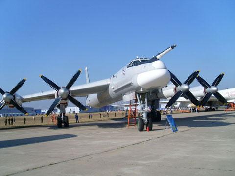 TU95 50-4