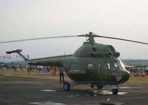 Mi2 3301-2