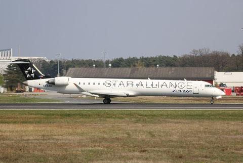 "CL-600-2D24 CRJ-900 "" S5-AAV "" Adria Airways -1"