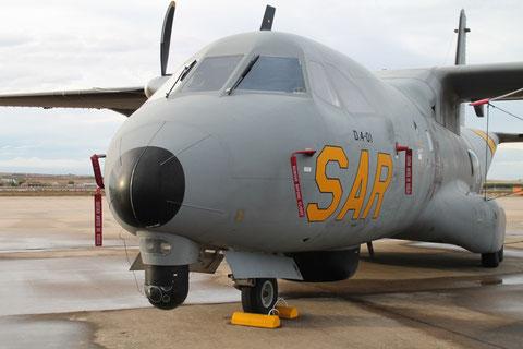 CASA 235M  T.19B-12 -3