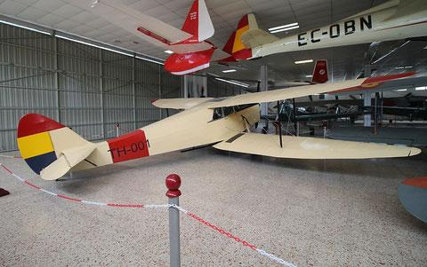 DH87A TH-001-3