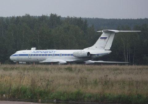 TU134 RA-65740-2