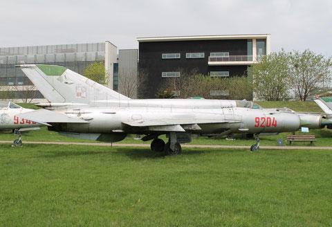 MiG21bis 9204-1