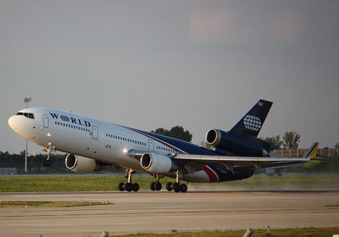 MD11 N272WA-3