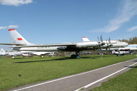 "TU 116  "" CCCP-76462 ""  -4"