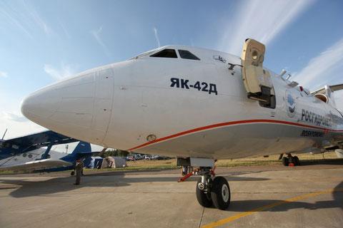 JAK42 RA-42440-2