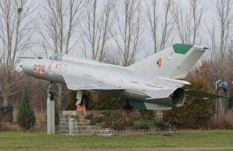 MiG21SPS-2