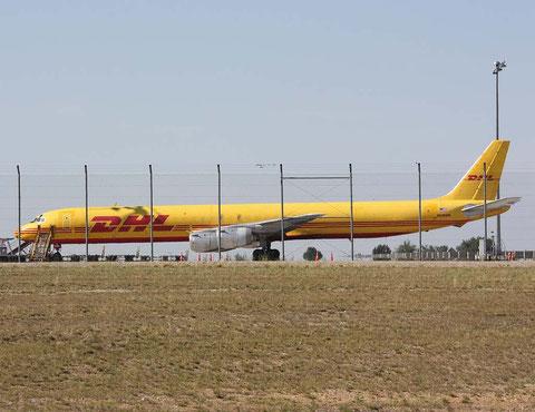 DC8 N806DH-2